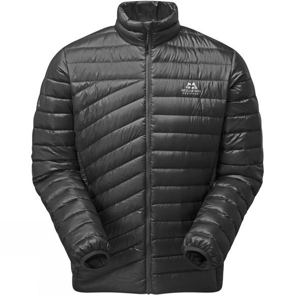 Mountain Equipment ME Earthrise Jacket Black