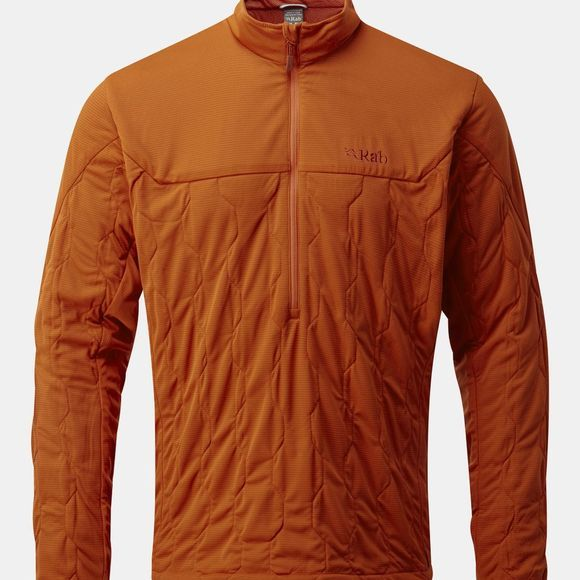 Rab Mens Paradox Light Pull-On Firecracker