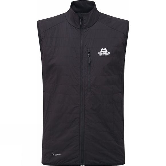 Mountain Equipment Mens Switch Vest Black