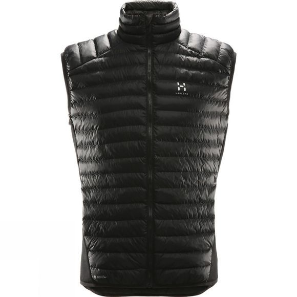Mens Essens Mimic Vest
