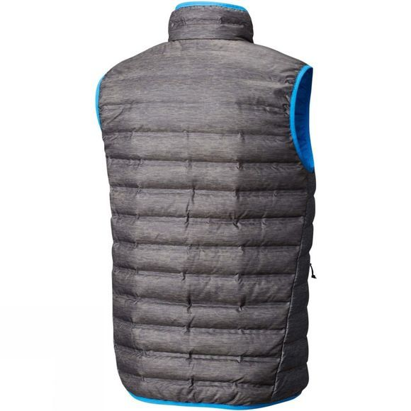 Mens Lake 22 Down Vest