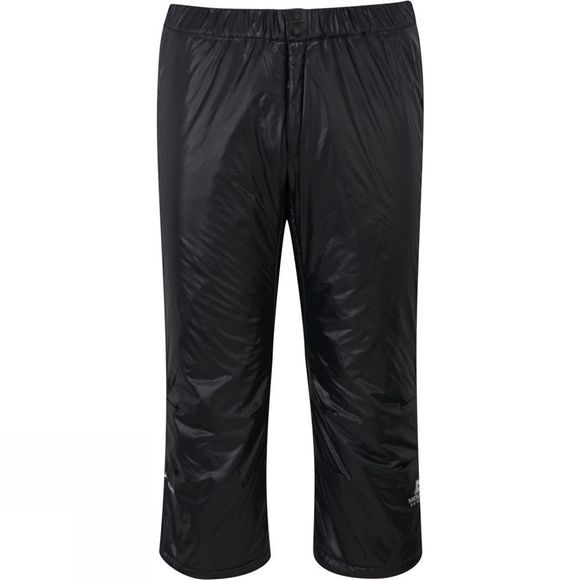 Mountain Equipment Compressor 3/4 Pant Black