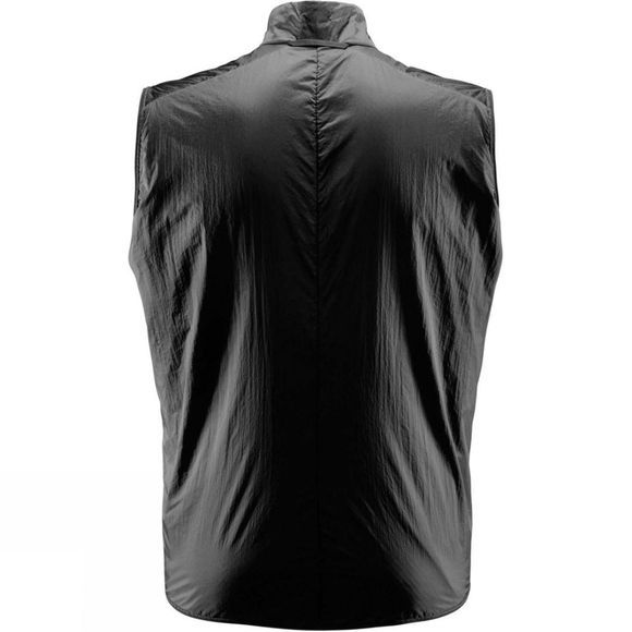 Haglofs Mens Proteus Vest True Black