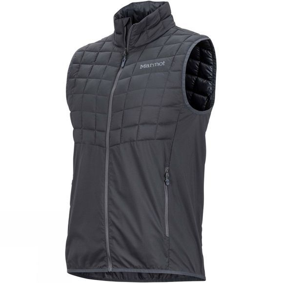Mens Featherless Trail Vest