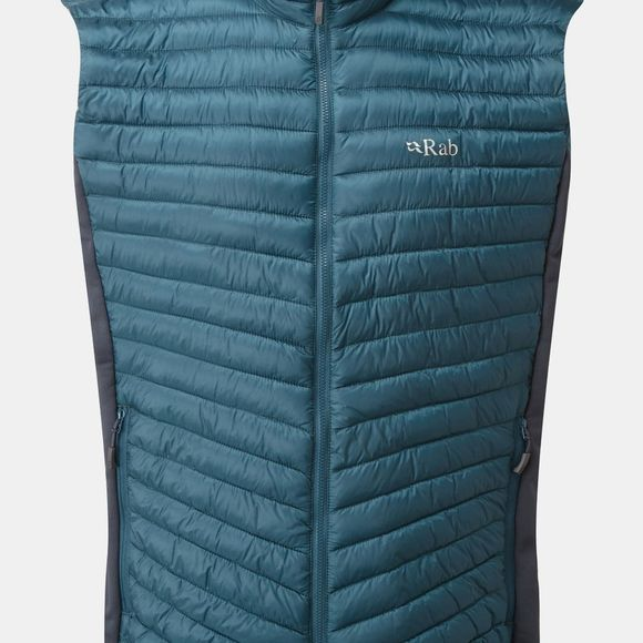 Rab Mens Cirrus Flex Vest Ink