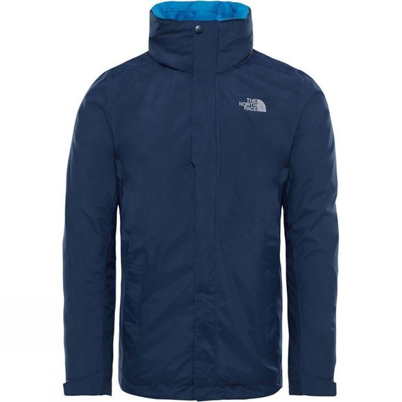 The North Face Mens Evolution II Triclimate Jacket Urban Navy