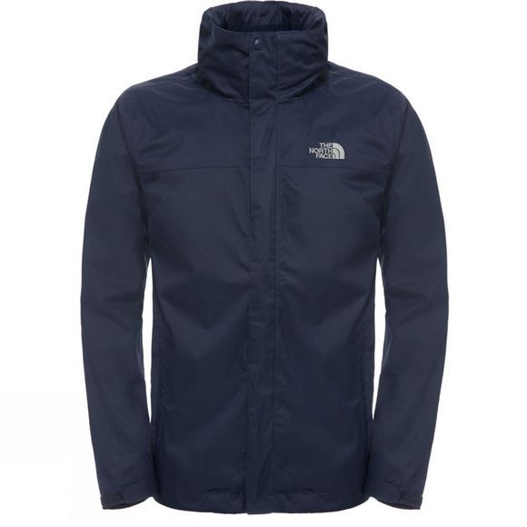 The North Face Mens Evolve II Triclimate Jacket Urban navy