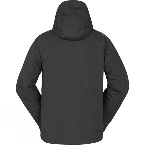 Mens BlizzArt 3-in-1 With Synthetic Inner Jacket