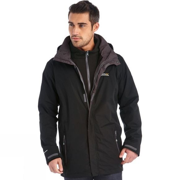 Mens Telmar 3-in-1 Jacket