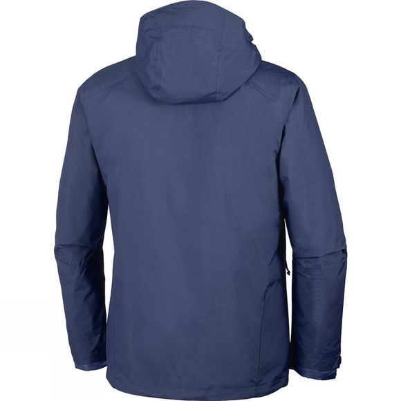 Mens Element Blocker Interchange Jacket