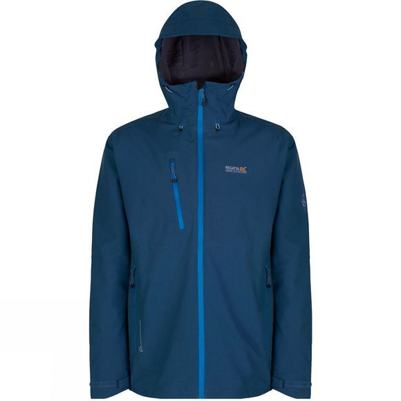 Mens Wentwood 3-in-1 Jacket