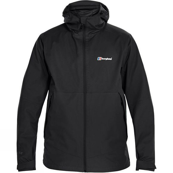 Berghaus Mens Fellmaster 3-in-1 Jacket Jet Black