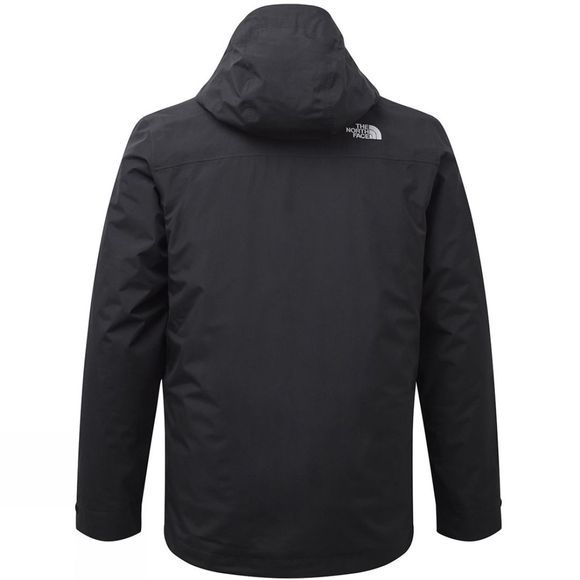 The North Face Mens Selsley Triclimate Jacket TNF Black/TNF Black