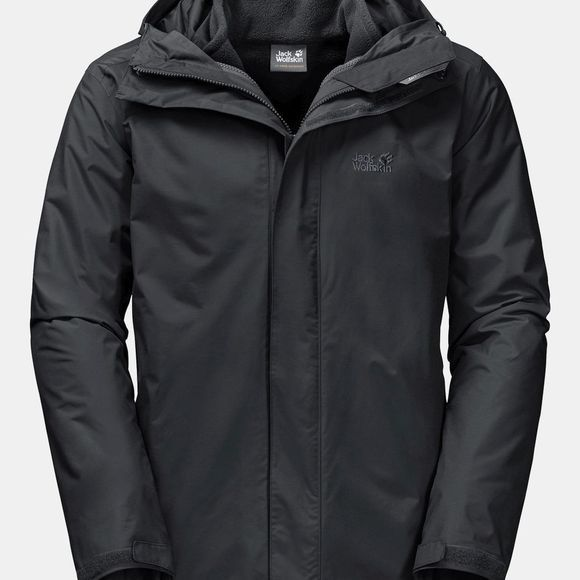 Mens Iceland 3in1 Jacket