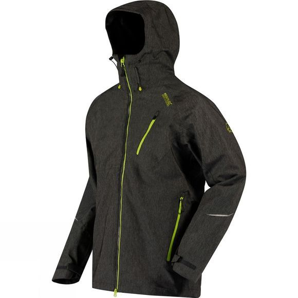 Mens Glyder III 3-in-1 Jacket