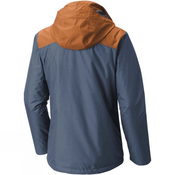 Mens Aravis Explorer Interchange Jacket