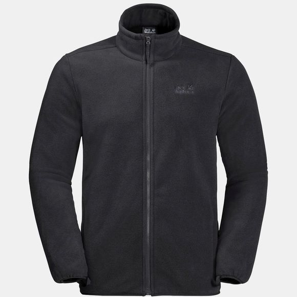 Jack Wolfskin Mens Gotland 3In1 Jacket Black