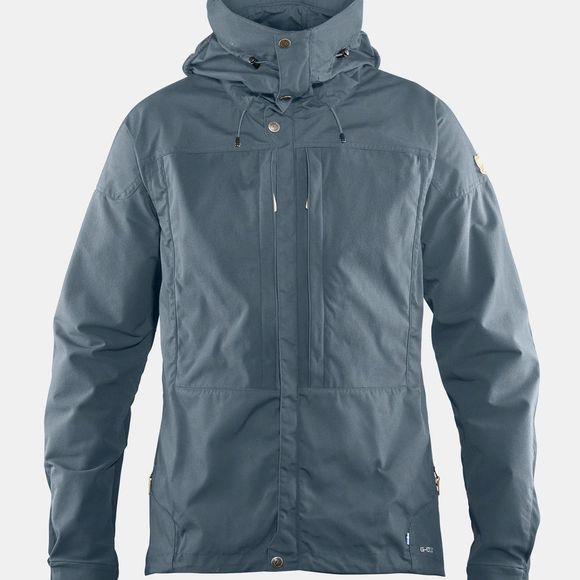 Fjallraven Mens Keb Jacket Dusk