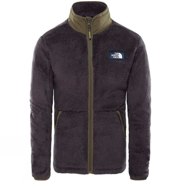 Mens Campshire Full Zip Jacket