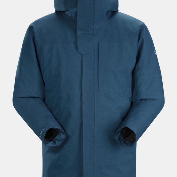 Arc'teryx Mens Therme Parka Nereus