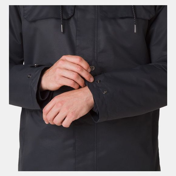 Columbia Mens South Canyon Lined Jacket Black