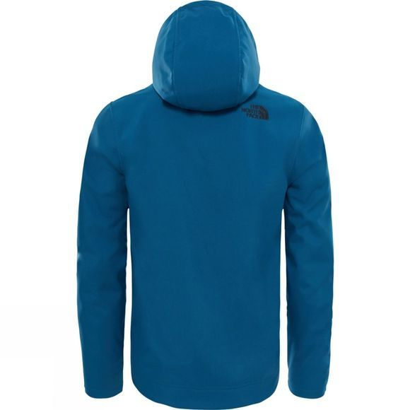 The North Face Mens Durango Hoodie Monterey Blue