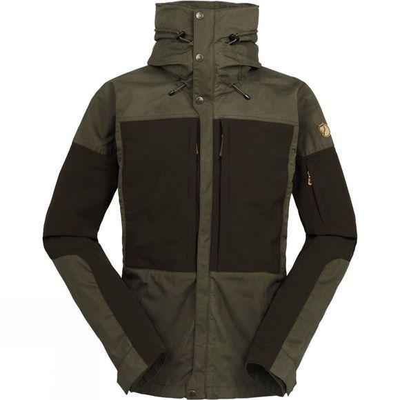 Auf Abstand Super Specials Infos für Mens Keb Jacket