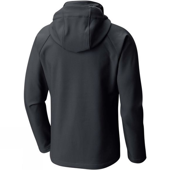 Mens Cascade Ridge II Softshell Jacket