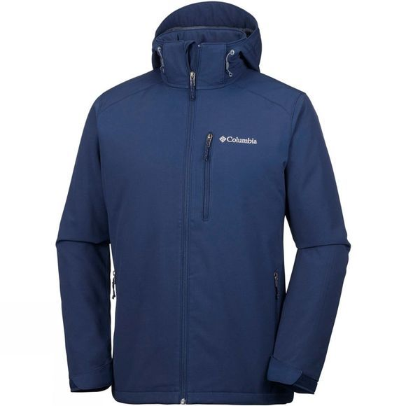 Mens Gate Racer Softshell Jacket