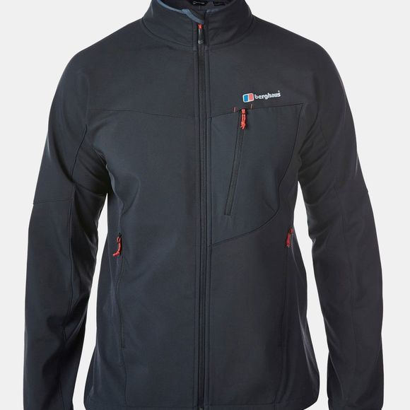 Mens Ghlas Softshell Jacket