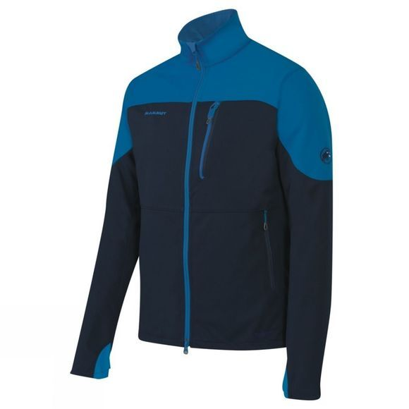 Mammut Men's Ultimate Jacket Dark Cyan/Marine