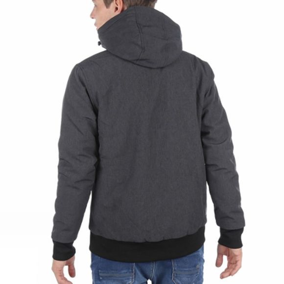 Mens Streetcruiser Jacket