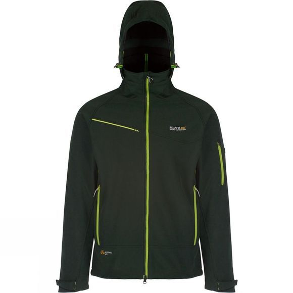Mens Hewitts II Jacket