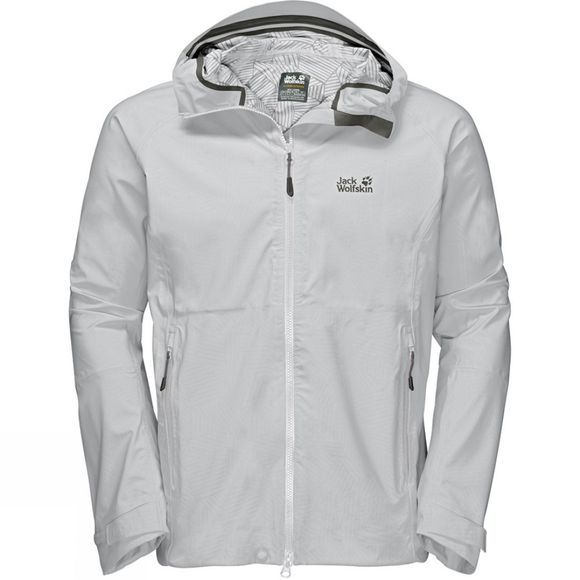 Mens Ticume Jacket