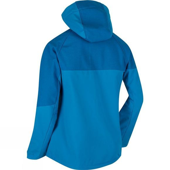Mens Hewitts III Softshell Jacket