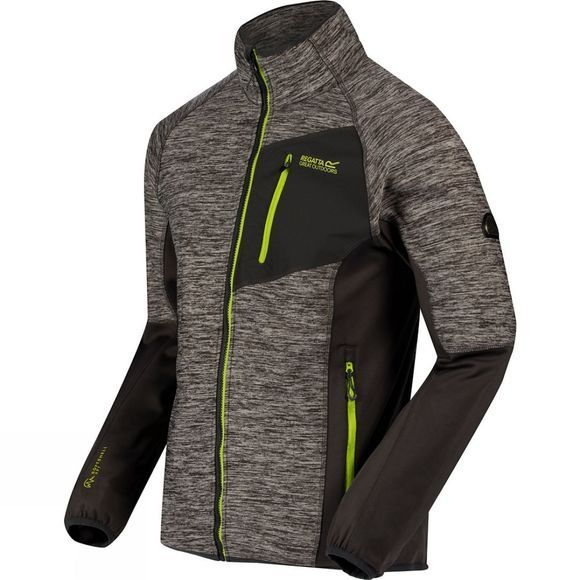 Mens Farway II Hybrid Softshell Jacket