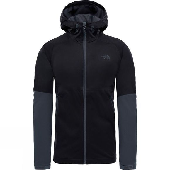 The North Face TNF Terra Metro Jacket TNF Black