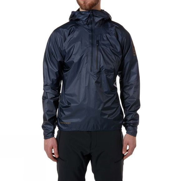 Rab Mens Flashpoint Pull-On Jacket Deep Ink
