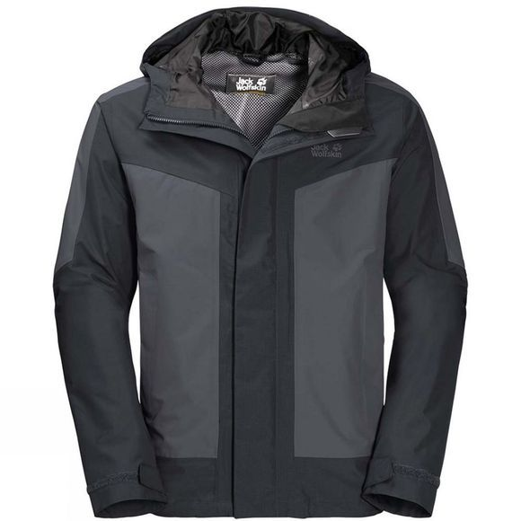 Mens Venture Tour Jacket