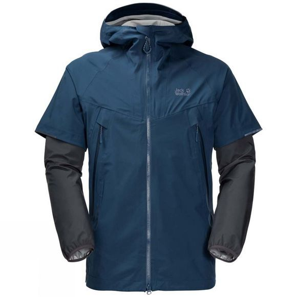 Mens Pioneer Trail Jacket