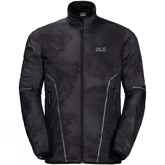 Mens Flyweight Trail Jacket