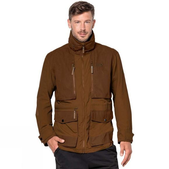 Mens Barstow Jacket
