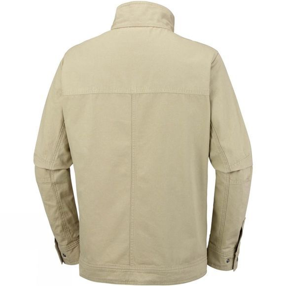 Columbia Mens Tolmie Butte Jacket British Tan