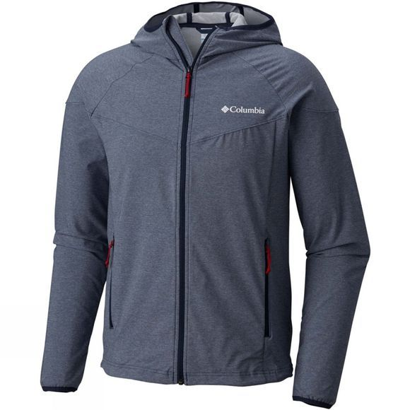 Mens Heather Canyon Jacket