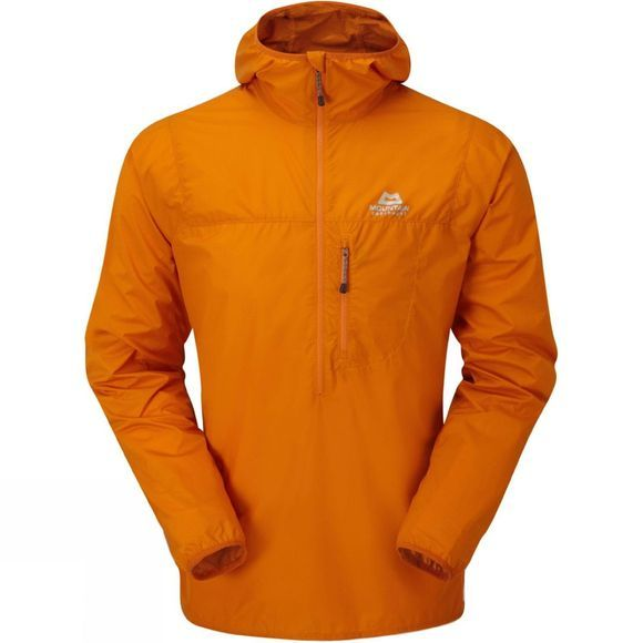 Mountain Equipment Mens Aerofoil Jacket Jasper