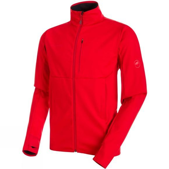 Mens Ultimate V SO Jacket