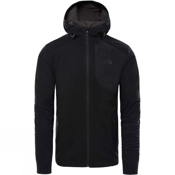 The North Face Mens Kilowatt Jacket TNF Black