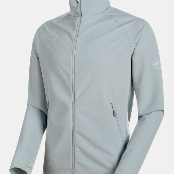 Mammut Mens Macun SO Jacket Highway