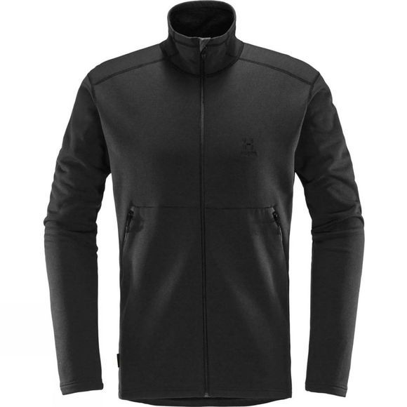 Haglofs Mens Bungy Jacket True Black