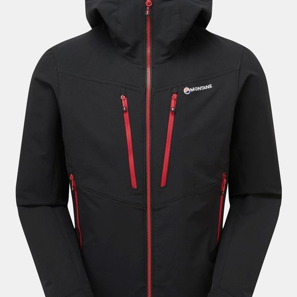 Montane Mens Dyno XT Jacket Black